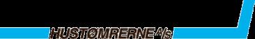 Hustømrerne logo
